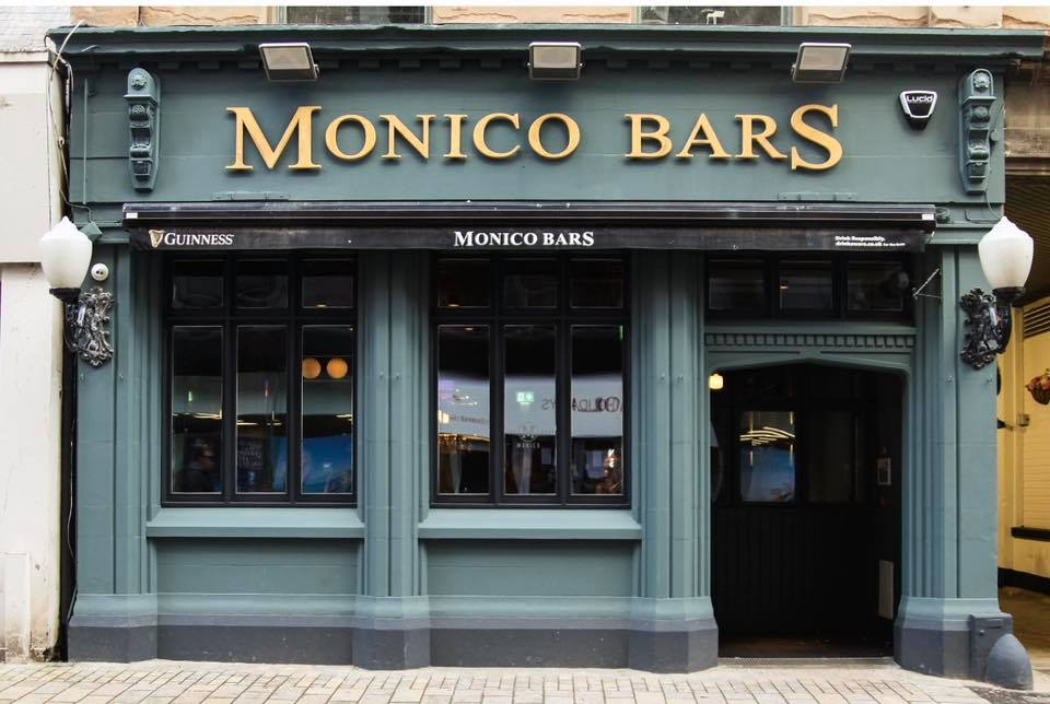 Monico Bars